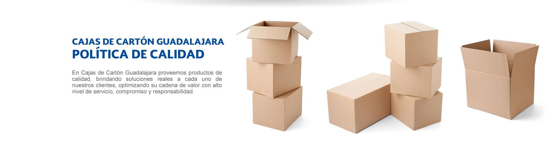 cajas de cart n guadalajara